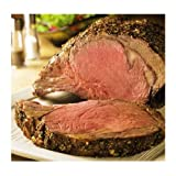 4 lb. Prince Premium Prime Rib Roast by Entrees to Excellence
