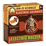 Ein-O Science Mini Electric Science - Electric Buzzer