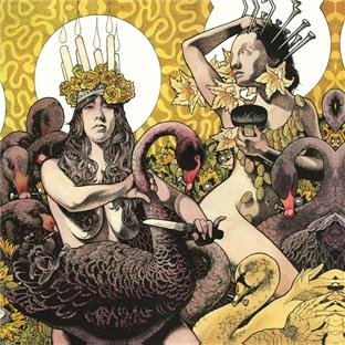 Baroness – Yellow And Green – 2CD – FLAC – 2012 – mwnd
