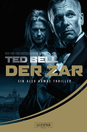 Der Zar: Thriller – New York Times Bestseller (German Edition)
