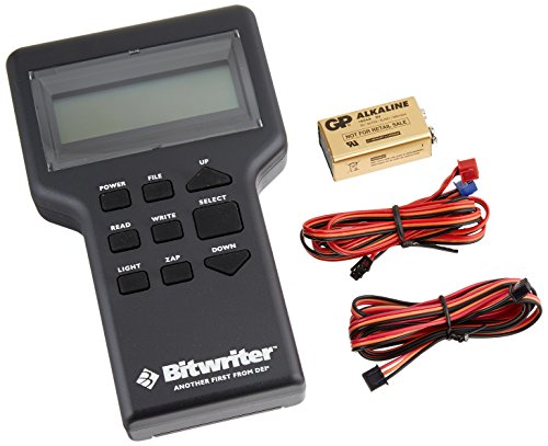 Directed Electronics 998T Bitwriter Programmer (Self Directed Writers compare prices)