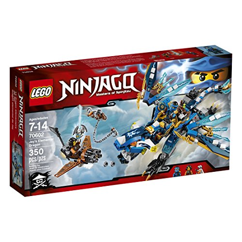 Buy Ninjago Lego Dragon Now!