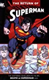 Gerard Jones Superman The Return Of Superman TP (Superman (DC Comics))