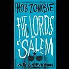 The Lords of Salem Hörbuch von Rob Zombie, B. K. Evenson Gesprochen von: Erin Bennett