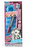 Monster High Freaky Fashion Streak Comb In Blue