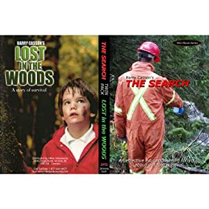 The Search and Lost in the Woods, Educational, Informative Films