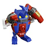 Digimon Xros Wars Action Figure: Ballistamon (Completed Figure)