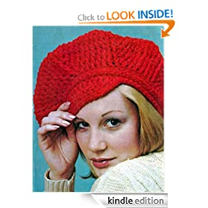 Free Pattern: Crochet newsboy beanie hat in two sizes | Facebook