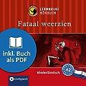 Fataal weerzien (Compact Lernkrimi Hörbuch): Niederländisch Niveau A2 Hörbuch von Rheate Wormgoor Gesprochen von: Monique van Diepen