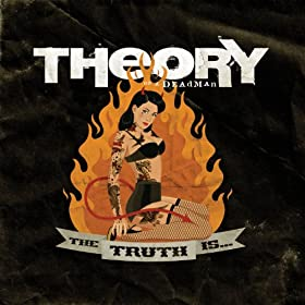 The Truth Is... (I Lied About Everything) [Explicit]