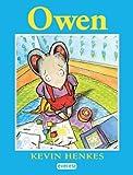Owen (Coleccion Rascacielos) (Spanish Edition) (Spanish Edition)