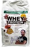 Jay Robb Whey Protein Chocolate -- 80 oz
