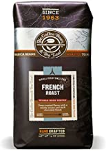The Coffee Bean & Tea Leaf French Roast Whole Bean Coffee, 1-Pound Whole Bean, 453gm