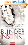 Blinder Instinkt: Psychothriller