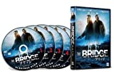 THE BRIDGE DVD-BOX