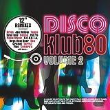 Disco Klub80 - Disco Club, Vol.2