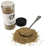 Summer Savory Spice, Organic Herb Seasoning, Made in the U.S.A, 1.0oz