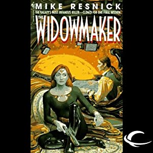 The Widowmaker | [Mike Resnick]