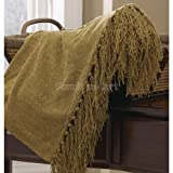 Revere - Bronze Throw by Ashley Furniture
