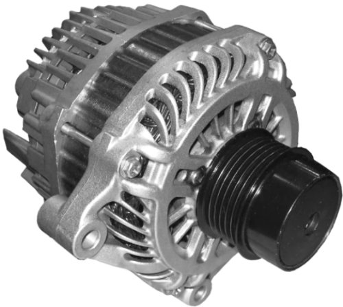 Discount Starter and Alternator 11115N Chrysler Pacifica Replacement Alternator (2005 Pacifica Alternator compare prices)