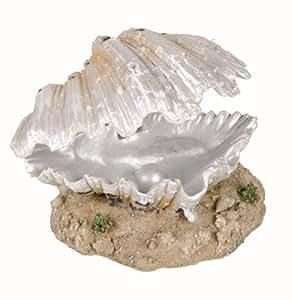 Trixie 8719 Muschel mit Ausströmer, 9 cm