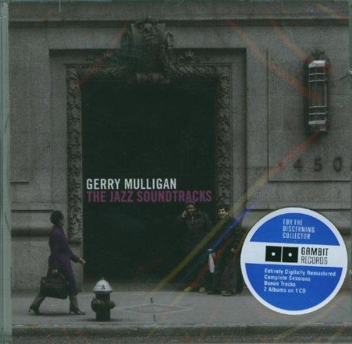 Gerry Mulligan - The Jazz Soundtracks - Zortam Music