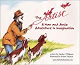 The Artist: A Max and Annie Adventure in Imagination