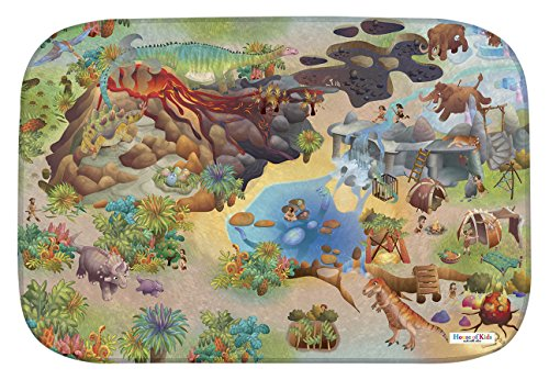 House-Of-Kids-86030-e3-Ultra-Soft-Tapis-De-Jeu-Dinosaure-Connect-130-X-180-Cm