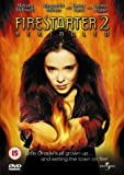 Firestarter 2 - Rekindled [DVD]