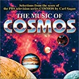 Music of Cosmos: Selections from the Score of the Television Series Cosmos by Carl Sagan by Vangelis