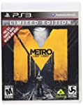 Metro: Last Light - PlayStation 3 Sta...