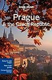 PRAGUE & THE CZECH REPUBLIC 10ED -ANGLAIS-