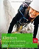 Klettern   Sicherung und Ausrüstung: Alpin-Lehrplan 5