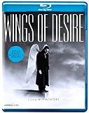 echange, troc Wings Of Desire [Blu-ray] [Import anglais]