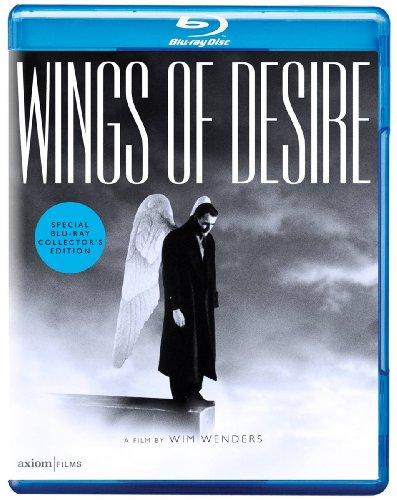 Wings Of Desire [Blu-ray] [1987] [Reino Unido]