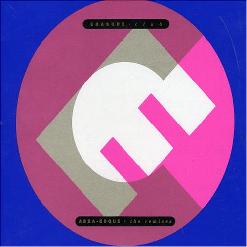 Erasure - Abba-esque (Remixes) - Zortam Music