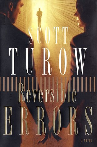 Reversible Errors: A Novel, SCOTT TUROW
