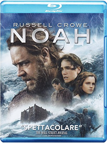 Noah [Blu-ray] [IT Import]