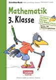 img - for Einfach lernen mit Rabe Linus - Mathematik 3. Klasse book / textbook / text book
