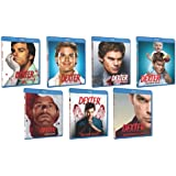 Dexter: Seven Season Pack [Blu-ray]