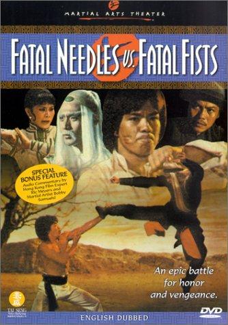 Fatal Needles vs. Fatal Fists