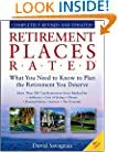 Retirement Places Rated: What You Need to Know to Plan the Retirement You Deserve