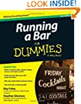 Running a Bar For Dummies (For Dummie...
