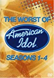 American Idol - The Worst of Seasons 1-4
