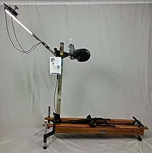 Amazon Com Nordictrack Medalist Skier Ski Machine