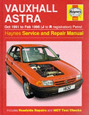 vauxhall-astra-1991-98-service-and-repair-manual-haynes-service-and-repair-manuals