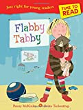 img - for Flabby Tabby (Time to Read) book / textbook / text book