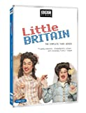 Little Britain - The Complete Third Series (2004)