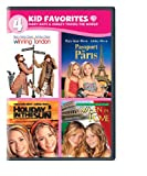 51VE6oPbsUL. SL160  4 Kid Favorites: Mary Kate & Ashley Travel World