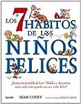 Los siete h�bitos de los ni�os felices